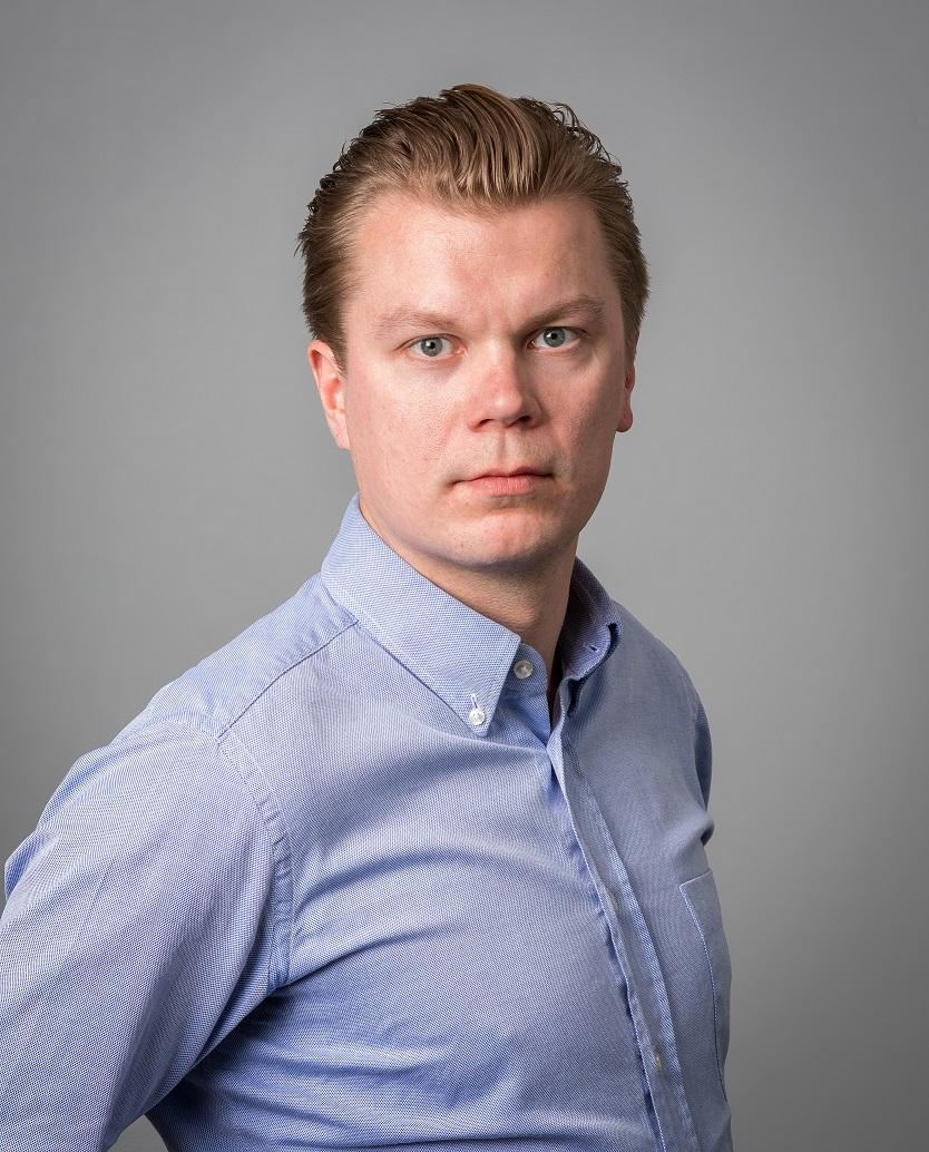 Juha Lindroos