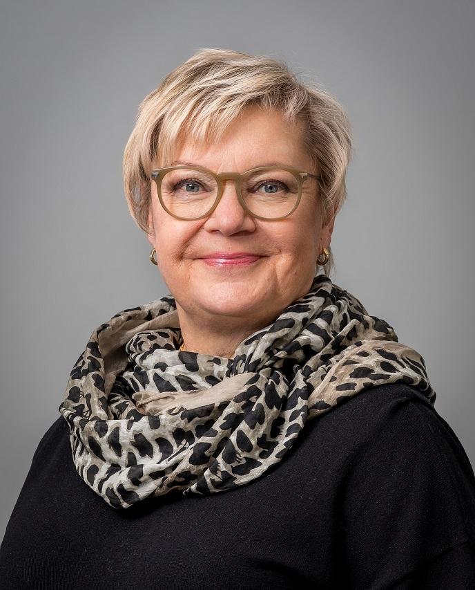 Arja Lindroos